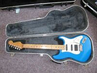 Fender USA Stratocaster Plus