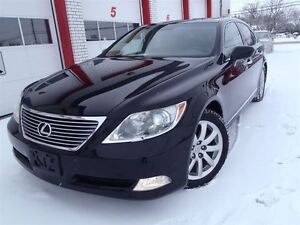 2008 Lexus LS 460 pristine condition! full garantie!
