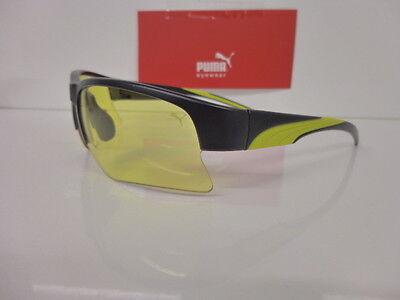 Originales Gafas de Sol Gafas de Sol Cristales de Ciclismo Puma PU...
