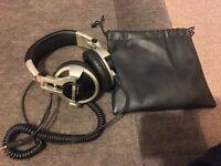 Shure DJ Headphones