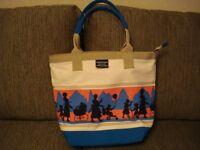 A new Bagali of Bath canvas bag, shopper, beach bag etc, very roomy, excellent condition