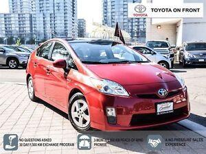 2010 Toyota Prius Technology Pkg