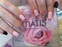 Beauty therapist/nail tech