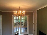 8 illuminare chandelier