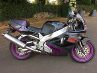 '93 Yamaha YZF750R - Original & superb superbike For Sale