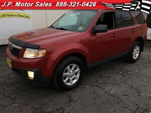 2011 Mazda Tribute GS, Automatic, 4wd