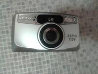 Pentax Espio 115V Auto focus Zoom Compact Camera