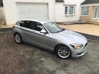 BMW 1 Series 116D SE 5dr (Not 118D, 120D, 320D, 520D, M Sport)