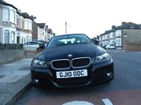 2010-BMW BUSINESS EDITION-AUTO-DIESEL***LONG MOT & HPI CLEAR***IMMACULATE & EXCELLENT DRIVE £5450
