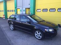 Volvo v50 se diesel 2004 mot until feb 2018