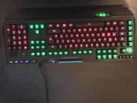 Logitech G910 Orion Mechanical Gaming Keyboard
