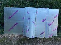 Free PIR / Kingspan / Celotex Insulation Board plus offcuts Chelsfield Orpington