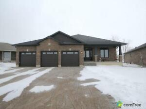 $574,900 - Bungalow for sale in St. Marys