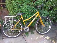 "Ladies Mountain bike Emmelle ""Charisma """