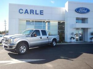 2014 Ford Super Duty F-250 SRW XLT