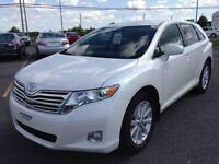 2011 Toyota Venza FWD, 4 CYLINDRES