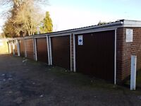 Garages to Rent: Laggan House, Cookham Road, Maidenhead - ideal for storage, car etc