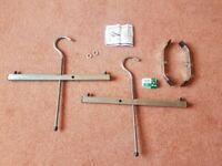Brand New Ladder Clamps (£10) (Free Delivery)