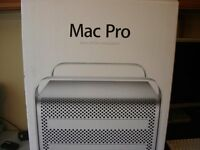 APPLE PRO MID 2012 WORKSTATION 64 BIT EXEON