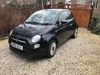 2012 Fiat 500 , low mileage , very clean