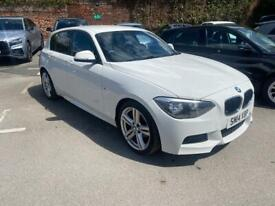 image for 2014 14 BMW 116D M SPORT 2.0DIESEL - 1 owner from new - DRIVES VERY WELL