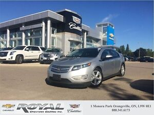 2014 Chevrolet Volt Electric LEATHER * ONE OWNER