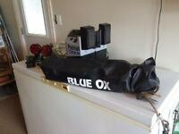 Blue Ox Tow Package
