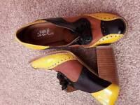Faith size 5 heels