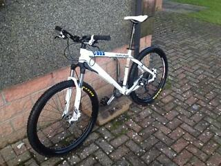 Genesis Core mountain bike for sale