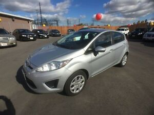 2013 FORD FIESTA SE- HUBCAPS, BLUETOOTH, SYNC, SECURITY SYSTEM,