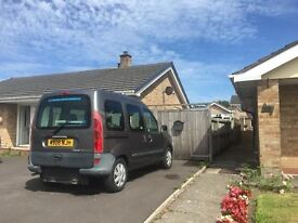 3 Bedroom Bungalow Wheelchair accessiable £1195 pcm