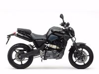 Wanted Yamaha MT 03 2006-2014