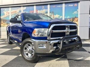 2015 Ram 3500 SLT 6.7L TURBO DIESEL Clean, 1 Owner, Remote Start