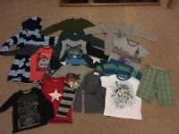 Kids clothes - 4-5 years