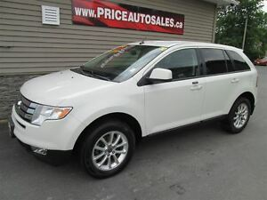 2010 Ford Edge SEL - HEATED SEATS - REMOTE START!!!