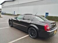 Chrysler, 300C, Saloon, 2008, SRT LOOK ALIKE, 2987 (cc), 4 doors
