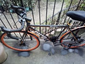 Bike for sale, good condition.