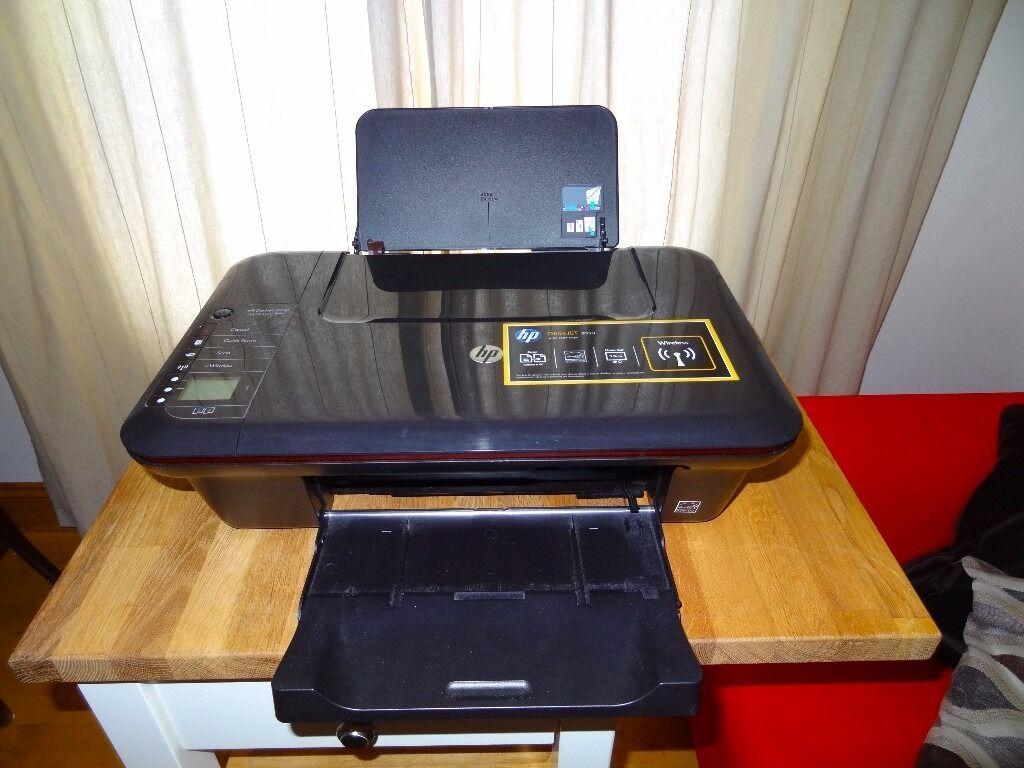 Install Hp Deskjet 3050 J610 Series