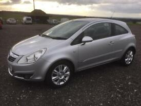 Vauxhall Corsa 1.4 Design