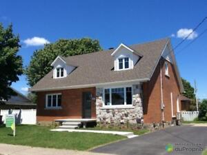 209 000$ - Maison 2 étages à Drummondville (Drummondville)