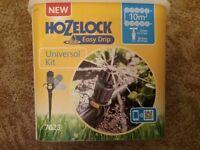 Hozelock Easy Drip Universal Kit