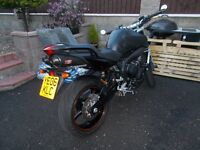 yamaha fz6 minted low mileage