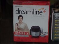 Dreamline desire insulated lunch pack