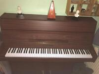 John Brinsmead Kemble Piano