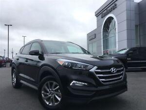 2017 Hyundai Tucson PREM PKG BLIND SPOT MONITORING SYS $160* BIW