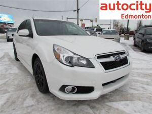 2014 Subaru Legacy 2.5i Touring Automatic Sedan AWD