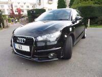 Audi A1 1.4 S-Line