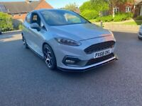 FORD FIESTA 2018 ST-2 PERFORMANCE PACK