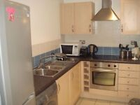 Short term 2 bedroom 2 bathroom flat in the vibrant Northern Quarter