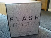 Jimmy Choo Flash for her authentic, genuine, 60ml sealed